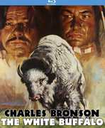 The White Buffalo , J. Lee Thompson