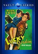 Lucky Jordan , Alan Ladd