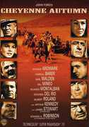 Cheyenne Autumn , Richard Widmark