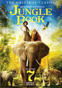 The Jungle Book , Sabu