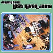 Lost River Jams