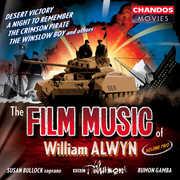 Film Music of William Alwyn