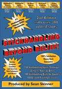 Stickhandeling Beyond Belief , Sean Skinner