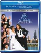 My Big Fat Greek Wedding , Nia Vardalos