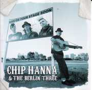 Chip Hanna and The Berlin 3