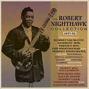 Collection 1937-52 , Robert Nighthawk