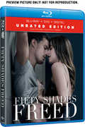 Fifty Shades Freed , Dakota Johnson