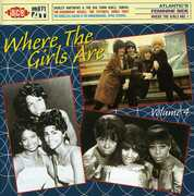 Where the Girls Are 4 /  Various [Import]