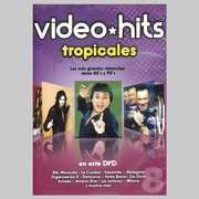 Vol. 8-Video Hits Tropicales [Import]