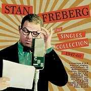Singles Collection 1947-60 , Stan Freberg
