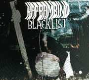 Blacklist [Import]