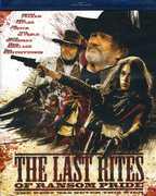 The Last Rites of Ransom Pride , Jon Foster
