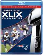 NFL Super Bowl Champions XLIX