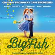 Big Fish /  O.B.C. , Bobby Steggert