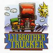 Lil Brother Trucker , Various Artists