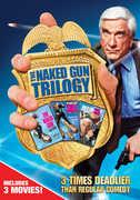 The Naked Gun Trilogy , Leslie Nielsen