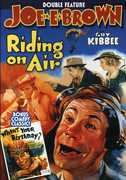 Riding on Air /  Whens Your Birthday , Joe E. Brown