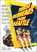 Those Redheads From Seattle , Gene Barry
