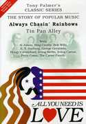 """All You Need Is Love 6: Always Chasing /  Various , E.Y. """"Yip"""" Harburg"""
