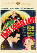 Times Square Lady , Virginia Bruce