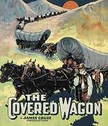 The Covered Wagon , J. Warren Kerrigan
