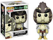 FUNKO POP! ANIMATION: Rick and Morty - Bird Person
