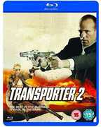 Transporter 2 [Import] , Alessandro Gassman