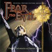 Fear No Evil (Original Motion Picture Soundtrack)