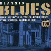 Classic Blues Collection Volume 2 /  Various [Import]