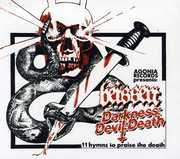 Darkness: Devil: Death