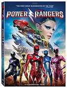 Power Rangers , Elizabeth Banks
