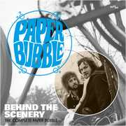 Behind The Scenery: The Complete Paper Bubble [Import] , Paper Bubble