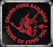 Trunk Of Funk Vol 1 [Import] , Grand Funk Railroad