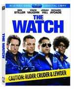 The Watch , Ben Stiller