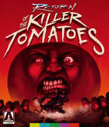 Return Of The Killer Tomatoes , George Clooney