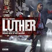 Luther (Songs and Score From Series 1, 2 and 3)(