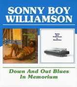 Down and Out Blues/ In Memorium [Import]