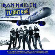 Flight 666 , Iron Maiden