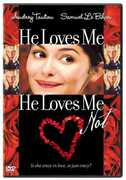 He Loves Me He Loves Me Not , Audrey Tautou