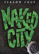 Naked City: Season 4 , Paul Burke