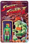 Super7 - ReAction - Street Fighter II ReAction Figures - Blanka