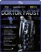 Doktor Faust , Gregory Kunde