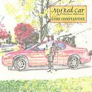 My Red Car (Deluxe Edition)