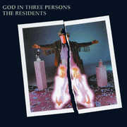 Residents-God in Three Persons