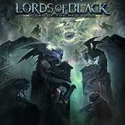 Icons Of The New Days , Lords of Black