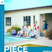 Piece [Import] , Monsta X