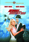Memoirs of An Invisible Man , Chevy Chase