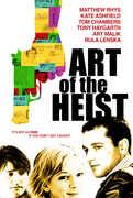 Art of the Heist , Matthew Rhys