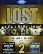Lost: The Complete Second Season , Terry O'Quinn