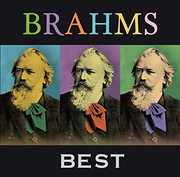 Brahms Best /  Various [Import] , Various Artists